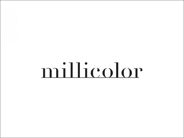 Milli Color(ミリカラー)