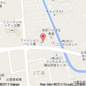 居酒屋&ダーツバー Miracle Ace(ミラクルエース)の地図