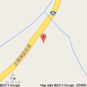 特別養護老人ホーム みとやの郷の地図