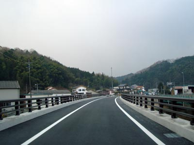新三刀屋トンネル