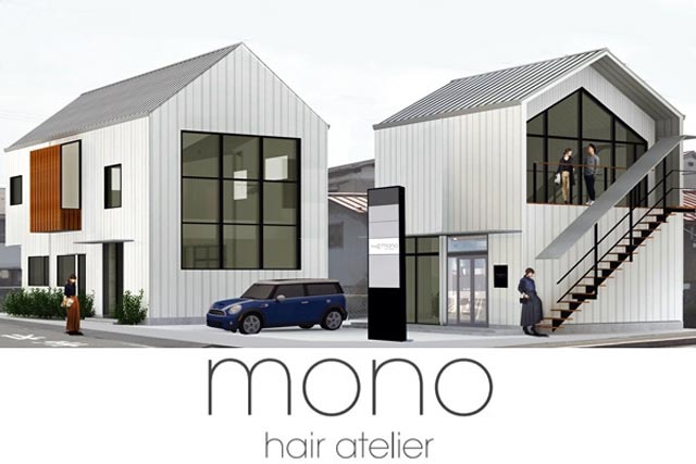 mono hair atelier