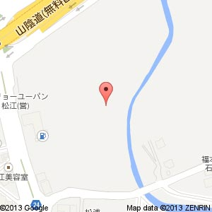 モスバーガー 乃白北店の地図