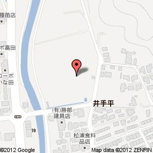 モッチモパスタ 松江山代店(仮称)の地図