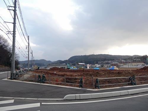 松江乃白北104街区 テナント棟・飲食棟(仮称)