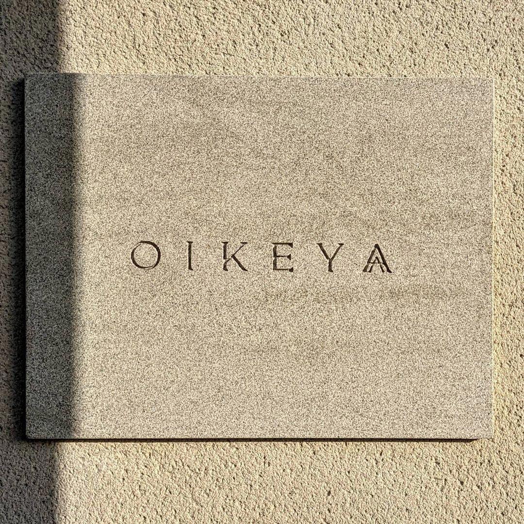 OIKEYA