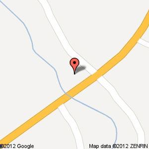 奥出雲石油 R432給油所の地図