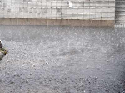 豪雨 猛暑→豪雨 - うんせきブログ