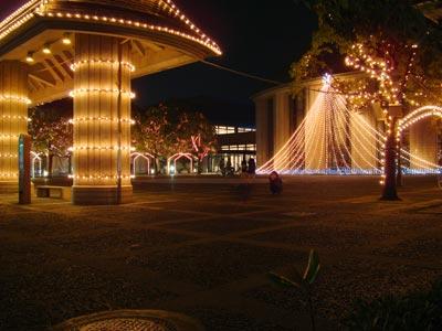プラバ・イルミネーション2009