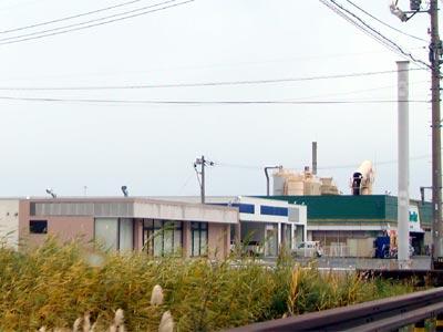 ポプラ 宍道インター店