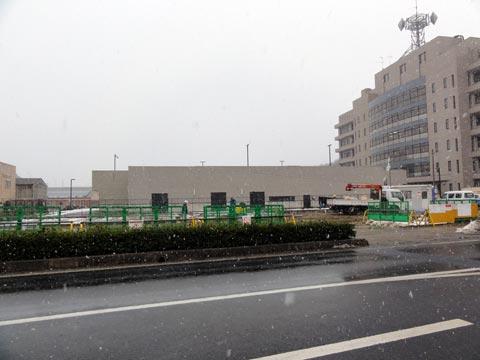 ポプラ 松江合庁前店