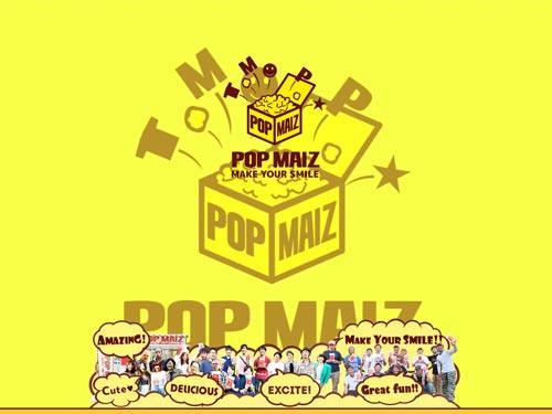 POP MAIZ(ポップマイズ)