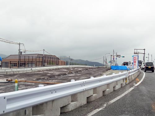 国道54号木次拡幅