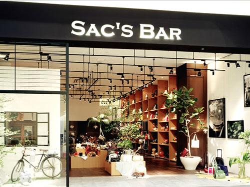 SAC'S BAR(サックスバー)