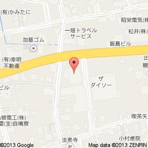 さがみ典礼 出雲葬祭センターの地図