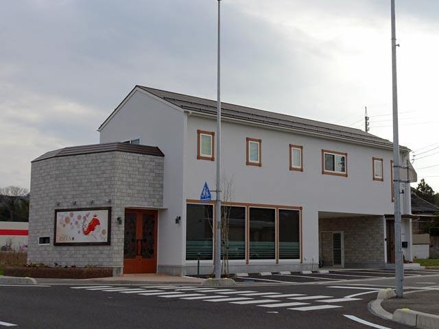 Salone di RITA(サローネ・ディ・リタ)
