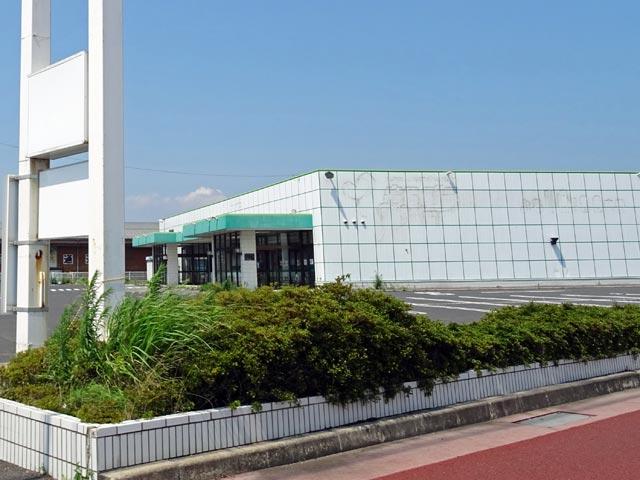 スーパーマート サンアイ 東出雲店
