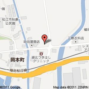 サンキ・ウエルビィ 新規グループホームの地図