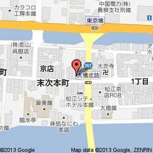 Scarab136 スカラベ2号店の地図