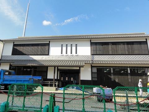 日本赤十字社島根県支部 改築工事