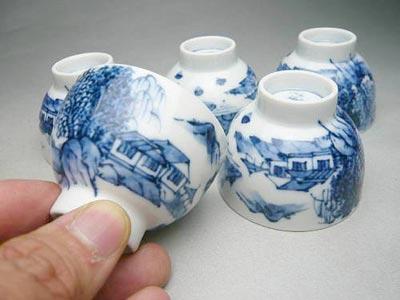 煎茶器セット