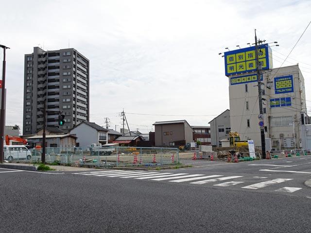 セブン-イレブン 出雲今市町店