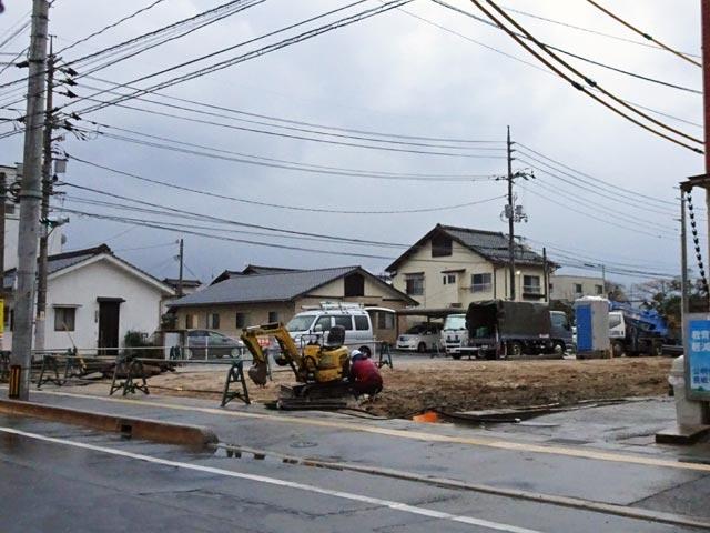 セブン-イレブン 松江北田町西店