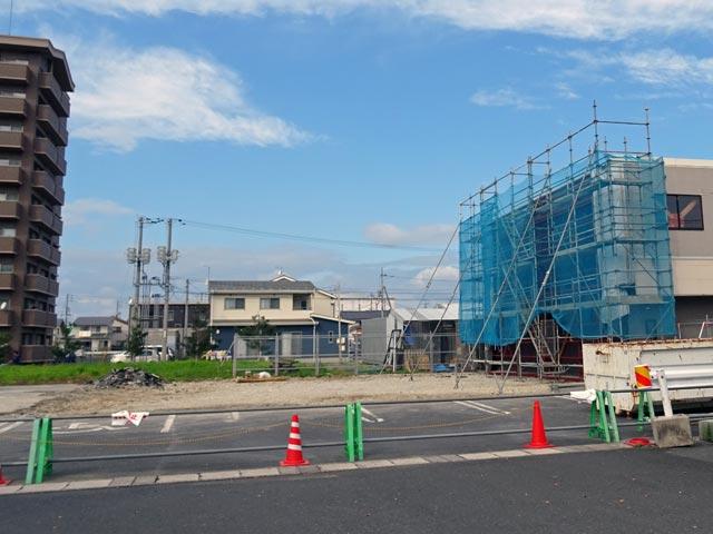 セブン-イレブン 出雲西新町店(仮称)