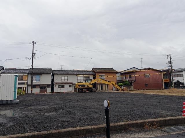 セブン-イレブン 松江宍道町昭和店
