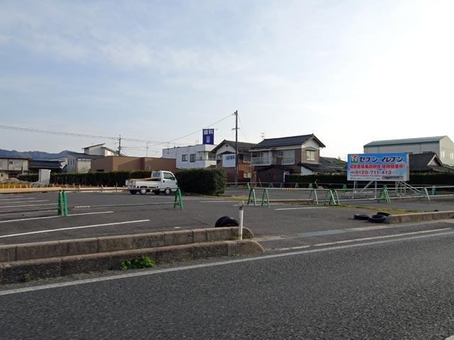 セブン-イレブン 出雲斐川町荘原店