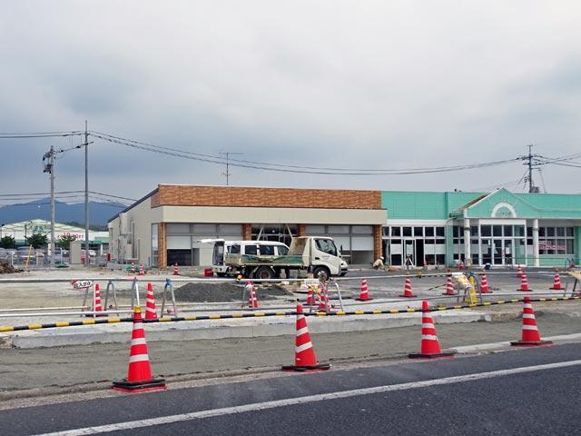 セブン-イレブン 出雲平田町薮崎店