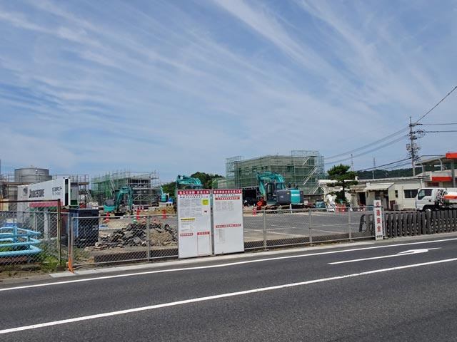 セブン-イレブン 松江八幡町店