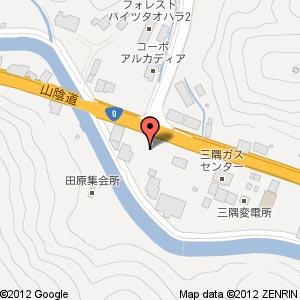 セブン-イレブン 浜田三隅町店の地図