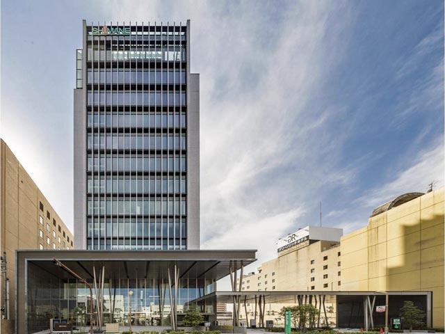 島根銀行SBIマネープラザ