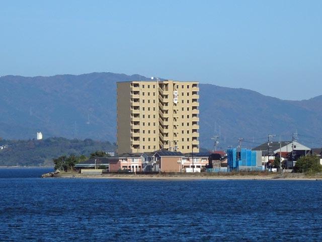 シンジコーレ松江