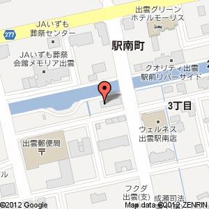 しろべぇの地図