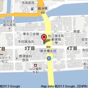 旬香~蔵~の地図