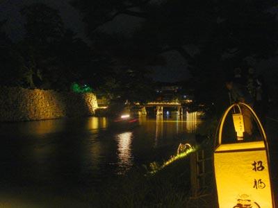 2007松江水燈路