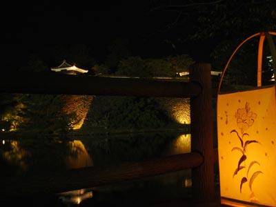 2009 松江水燈路