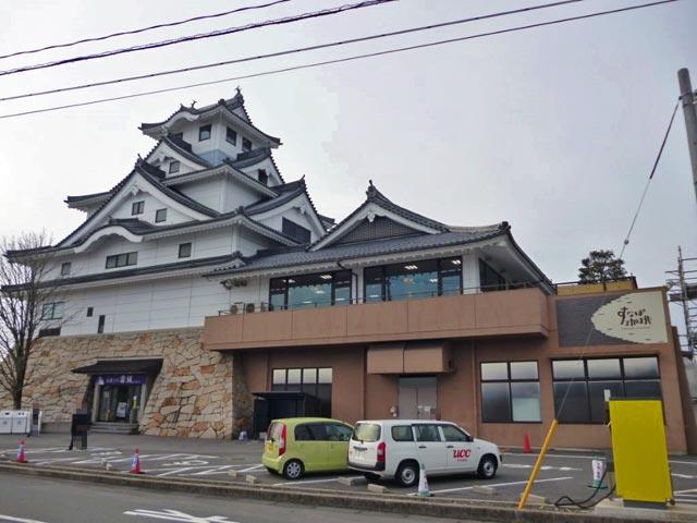 すなば珈琲 お菓子の壽城店