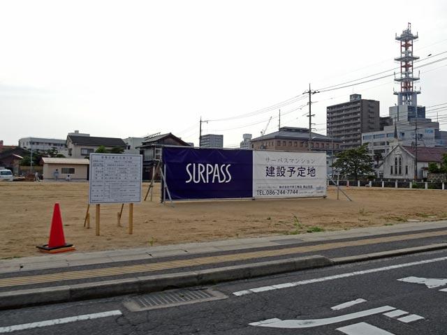 サーパス 松江駅南(仮称)