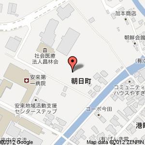 介護老人保健施設 昌寿苑の地図