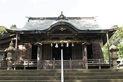 平浜八幡宮