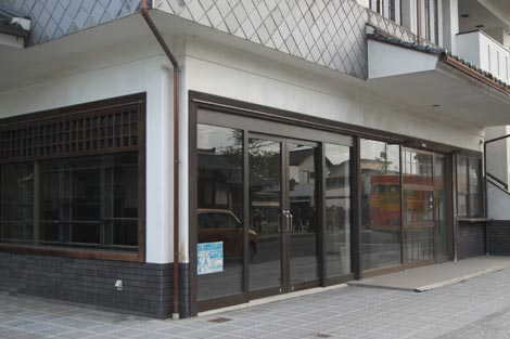 「元祖たこ昌」松江に新店舗?「館 游々」跡地