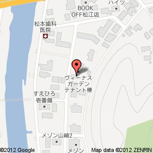 紅茶専門店 Tea House(ティーハウス)の地図