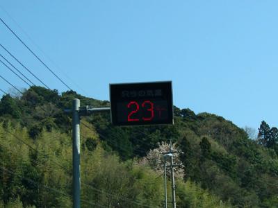 今年最高気温