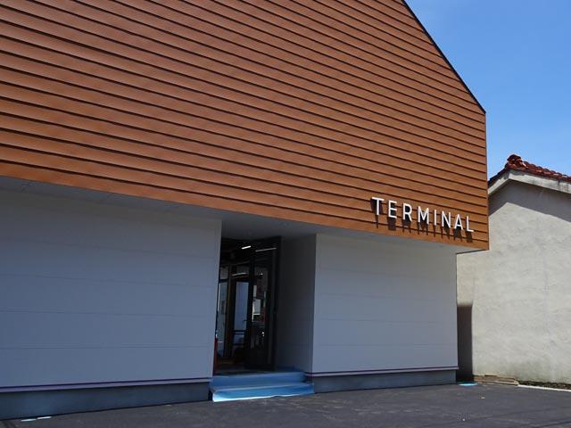 TERMINAL(ターミナル)
