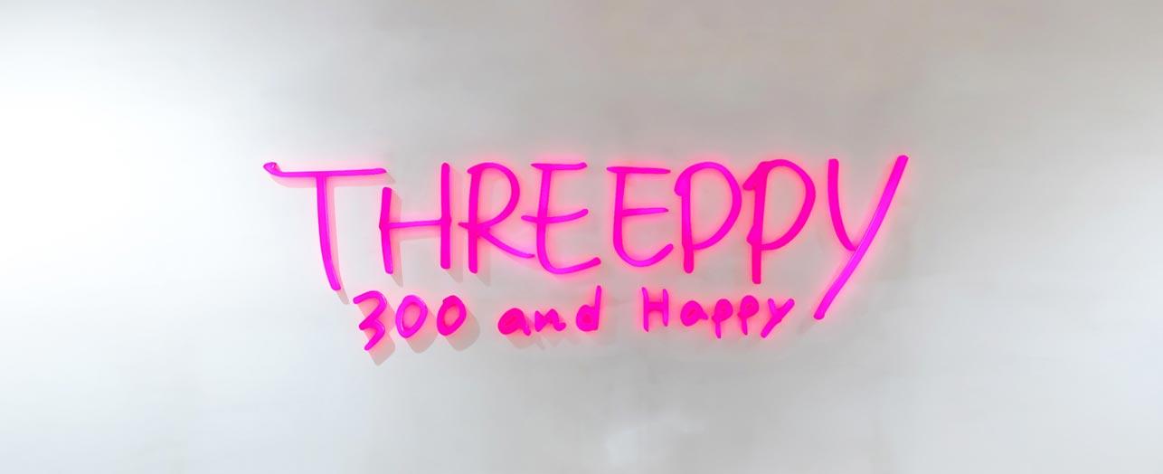 THREEPPY(スリーピー)米子米原店