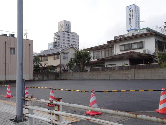 タイムズ松江東朝日町第2ステーション