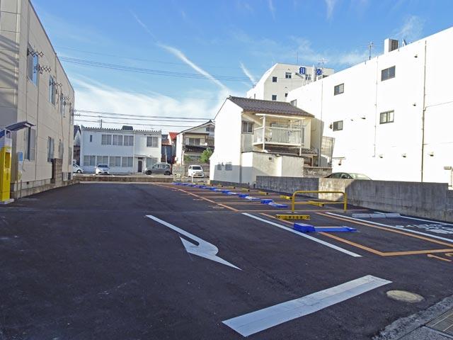 タイムズ松江伊勢宮町ステーション