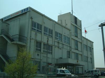 現在の雲南警察署